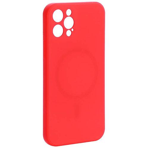 Чехол-накладка силиконовая J-case Creative Magic Magnetic для iPhone 12 Pro
