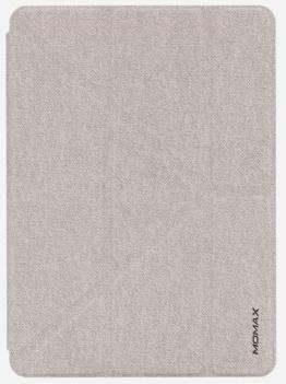 Чехол-книжка Momax Flip для iPad mini 5 (Grey)