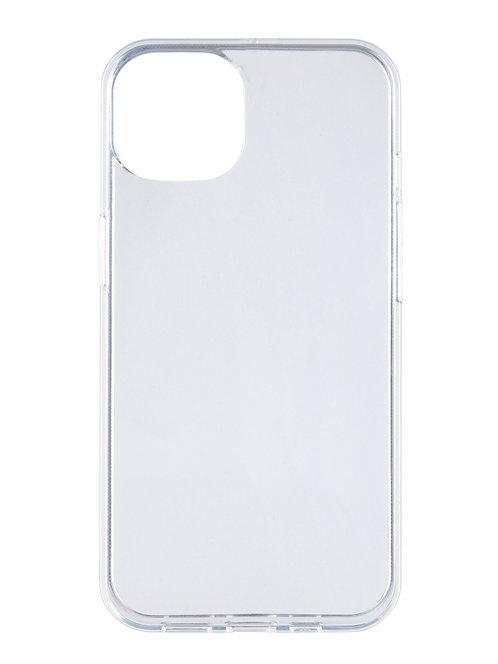 Прозрачный чехол на iPhone 13