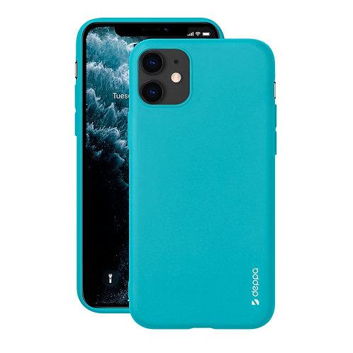 Чехол Gel Color Case для Apple iPhone 11 синий
