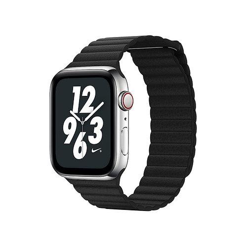 Ремешок COTEetCI для Apple Watch 38/40mm (Black)