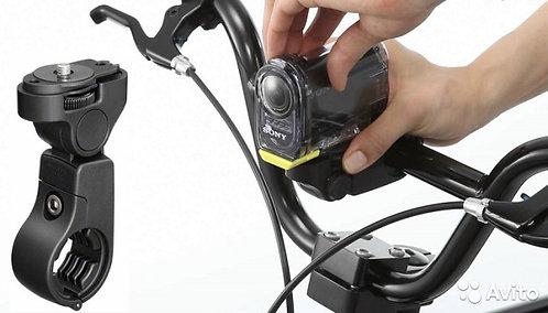 Sony Handlebar Mount (VCT-HM1) - крепление на велосипед для Action Cam