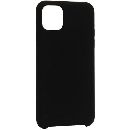 Чехол-накладка силикон Deppa Liquid Silicone для iPhone 11 Pro Max