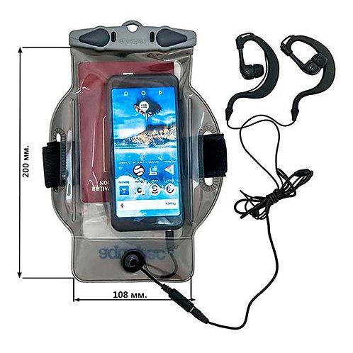 Водонепроницаемый чехол Aquapac iPhone 6Plus/7Plus/8Plus/11Pro Max/XS Max