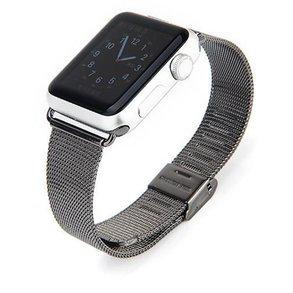 Ремешок COTEetCI Milanese Band Black для Apple Watch 42/44mm