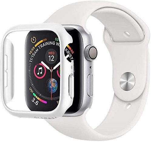 Чехол Spigen для Apple Watch series 4/5 44 mm White