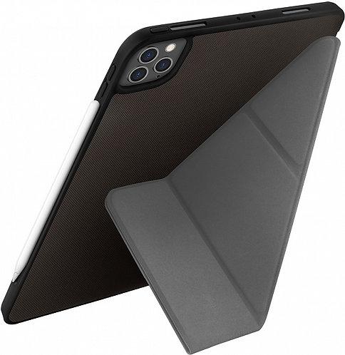 "Чехол Uniq Transforma Rigor для iPad Pro 11"" 2020 (Grey)"