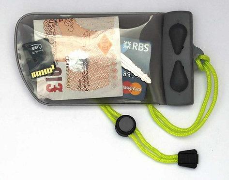 Водонепроницаемый чехол Aquapac для ключей, денег, пластиковых карт