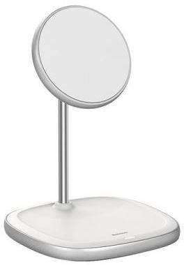 Беспроводное зарядное устройство Baseus Swan Wireless Charger