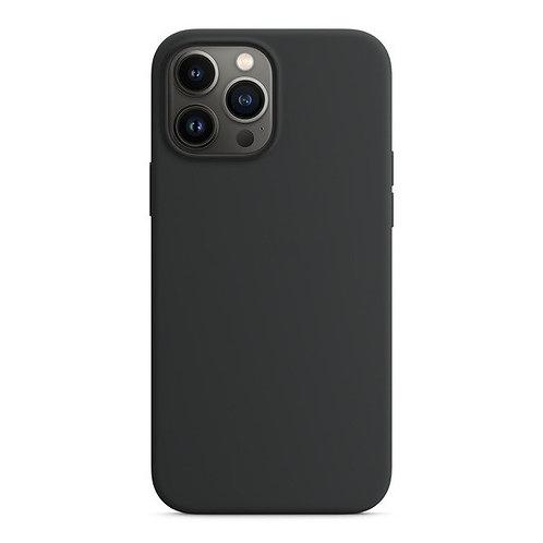 """""""Черный"""" чехол на iPhone 13 Pro / Max"""