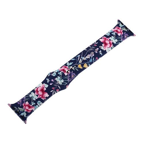 Ремешок COTEetCI Flowers для Apple Watch  38/40mm