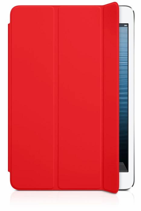 Чехол APPLE Ipad mini Smart cover Red MD828ZM/A