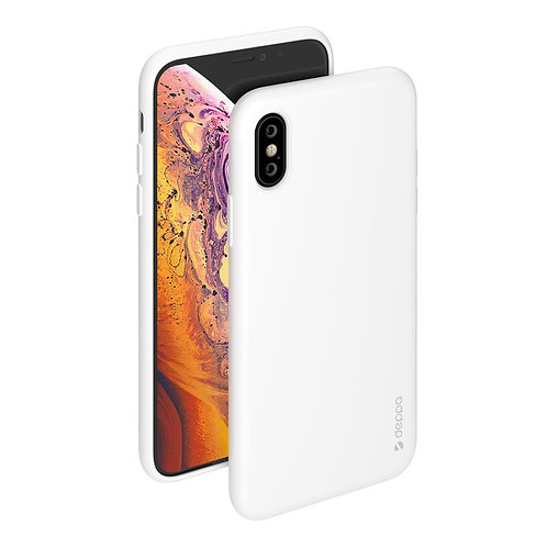 Чехол Gel Color Case для iPhone X/XS