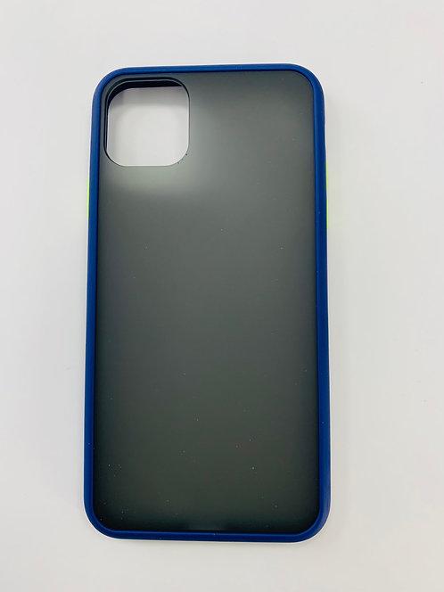Чехол-накладка силикон для iPhone 11 Pro Max
