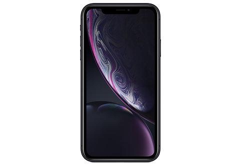 Apple iPhone XR 64GB черный (MRY42RU/A)