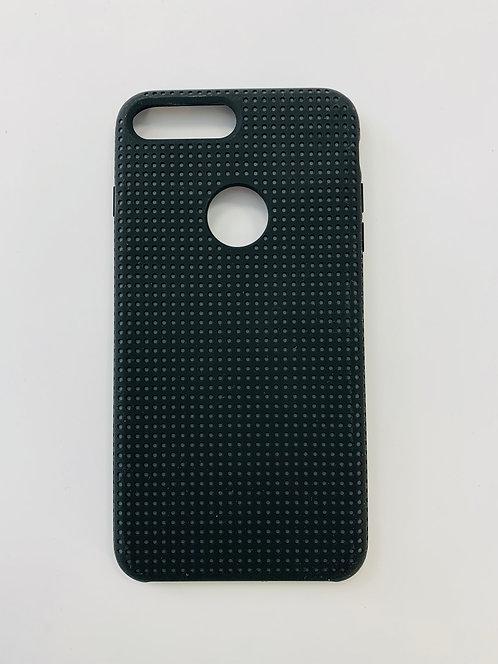 Силиконовый чехол для iPhone 7Plus/8Plus прозрачный