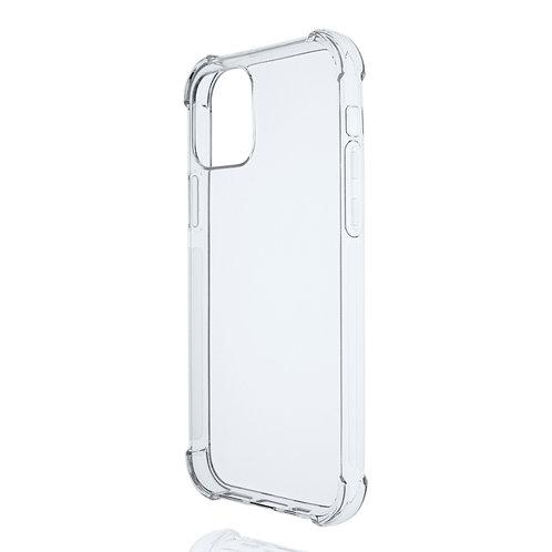 Противоударный силиконовый чехол для iPhone 12 pro max