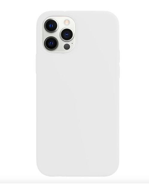 Чехол силиконовый на айфон на Apple iPhone 12/12 PRO