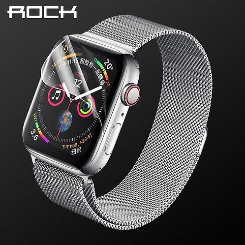 Защитная пленка ROCK Hydrogel Screen Protector для Apple Watch 44mm Series 4/5