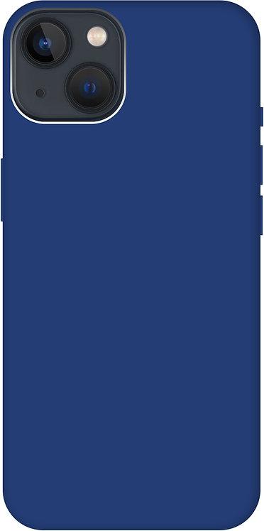 """""""Синий"""" чехол на iPhone 13"""