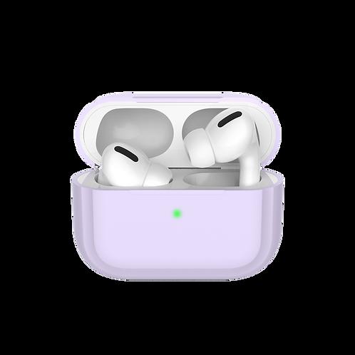 Силиконовый чехол для AirPods Pro
