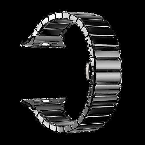 Ремешок Band Ceramic для Apple Watch 38/40 mm, керамический