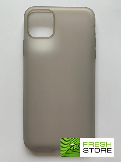 Защитный чехол для iPhone 11 Pro Max силиконовый