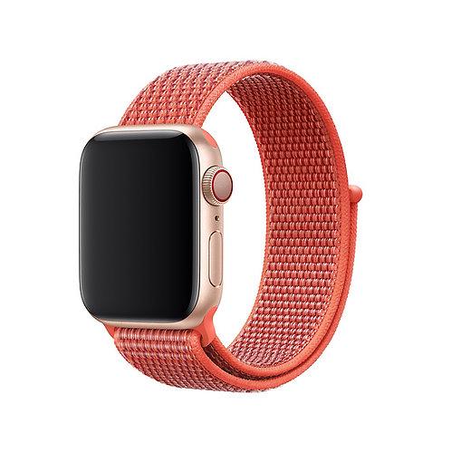 Ремешок COTEetCI для Apple Watch 38/40mm (никтарин)