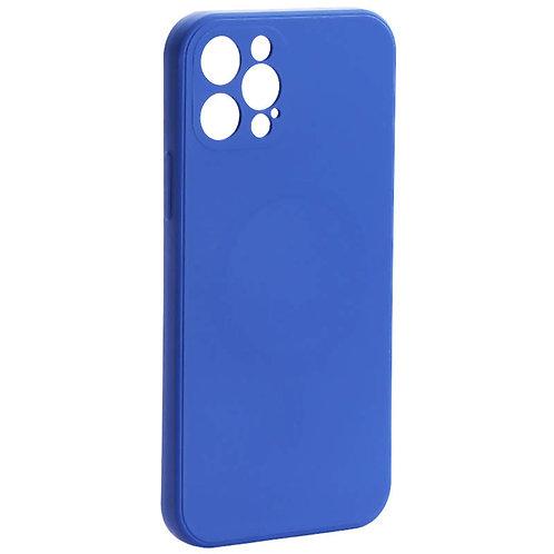 Чехол-накладка силиконовая J-case Creative Magic Magnetic для iPhone 12 Pr
