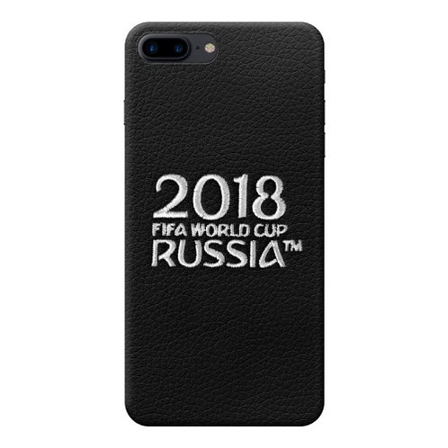 Чехол DEPPA для Apple iPhone 7/8 Plus , ЧМ по футболу FIFA Логотип