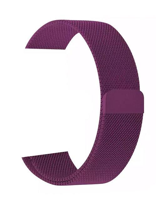 Миланское плетение ремешок для Apple Watch 42/44 mm
