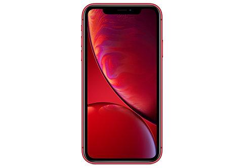Apple iPhone XR 64GB красный (MRY62RU/A)
