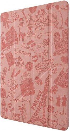 Чехол Ozaki O!coat Travel для Apple iPad mini 4, Paris