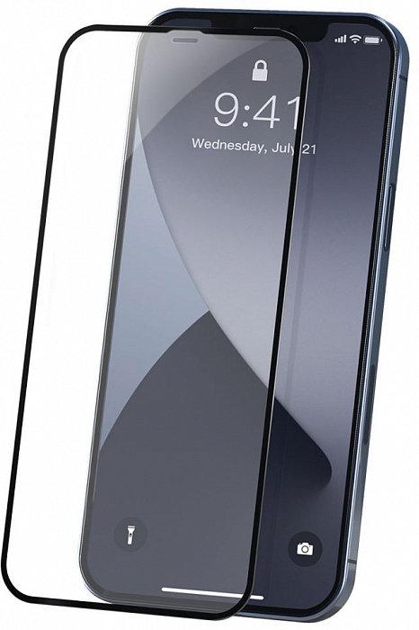 Защитное стекло 3D для iPhone 12 Pro