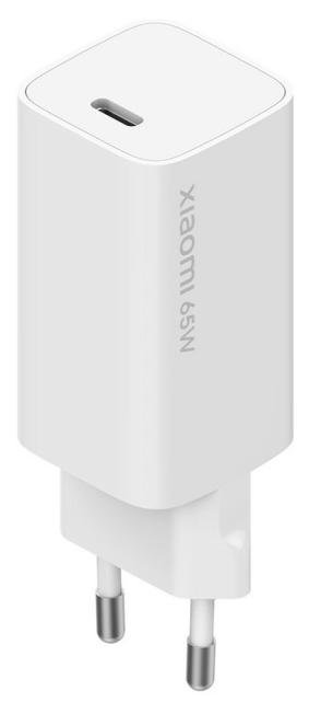 Сетевое зарядное устройство Xiaomi Mi Fast Charger