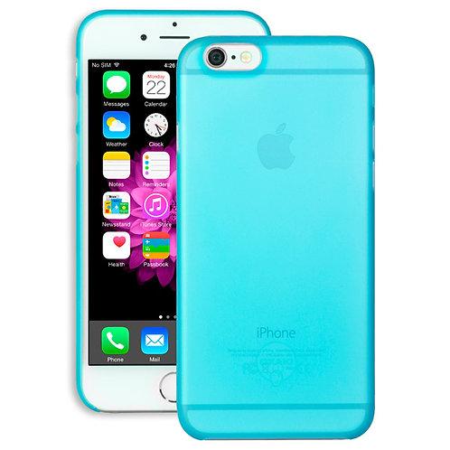 Чехол OZAKI O!coat 0.3 Jelly для Apple iPhone 6/6S