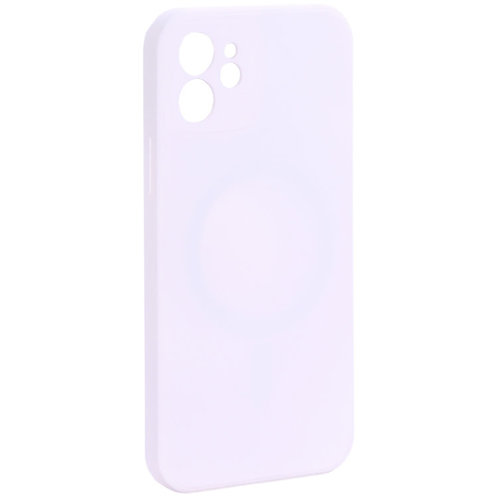 Чехол-накладка силиконовая J-case Creative Magic Magnetic для iPhone 12