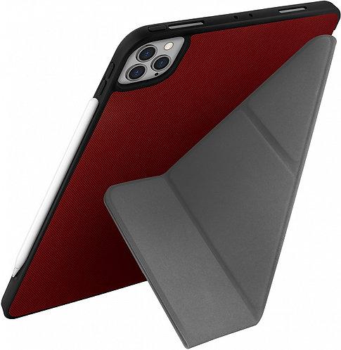 "Чехол Uniq Transforma Rigor для iPad Pro 11"" 2020 (Red)"