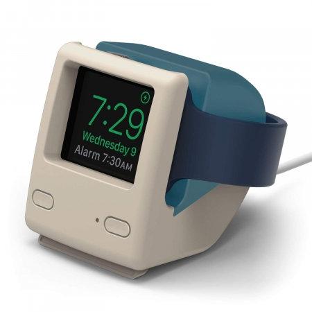 Док-станция Elago Apple Watch W4 Stand для Apple Watch
