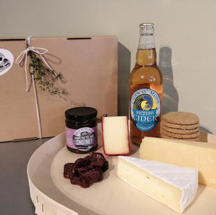 £20 Father's Day Gift Box