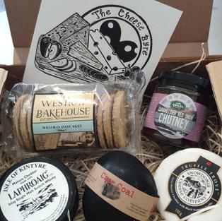 £25 Cheddars Gift Box