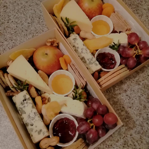 £15 Cheese Platter