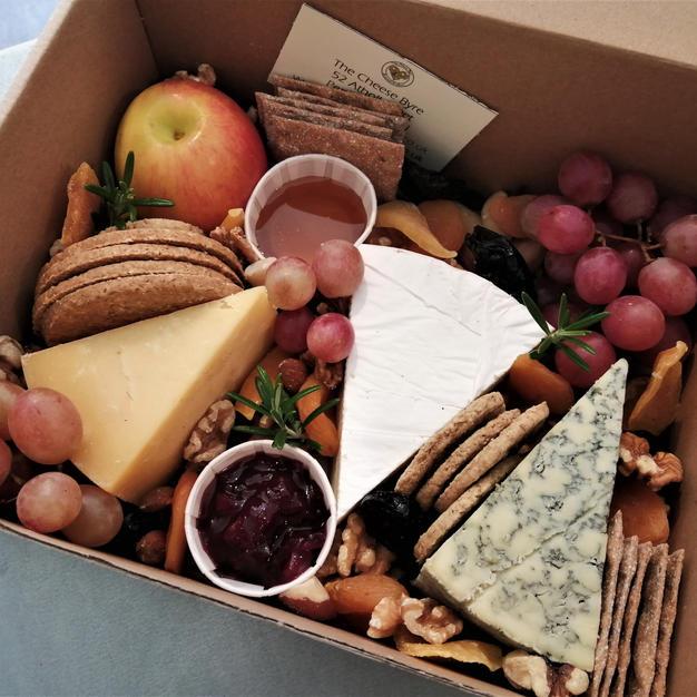 £25 Cheese Platter