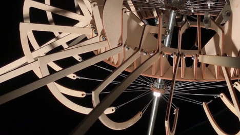 Pendulum Prototypes