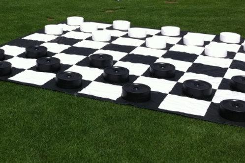 Checkers - #RF088