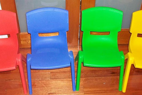 Kids Party Chair -    #RF054