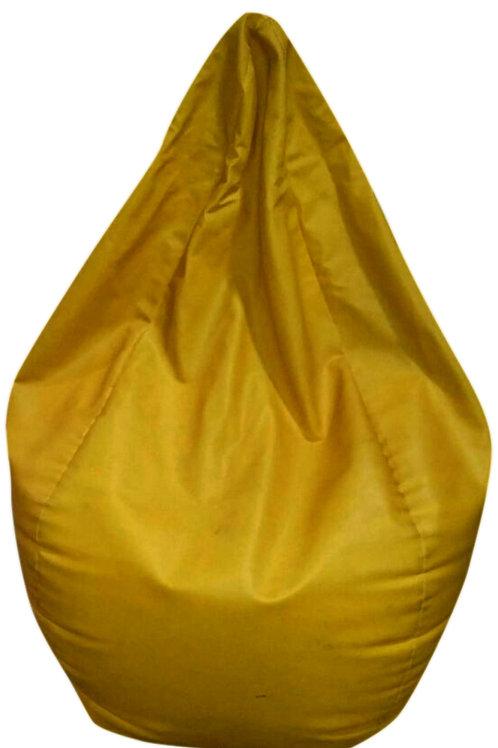Bean Bag Yellow  - #RF061