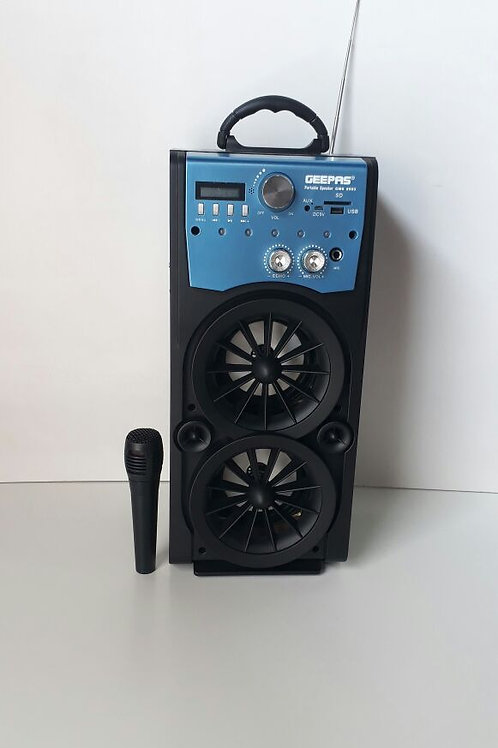 Portable Music System  - #RF077
