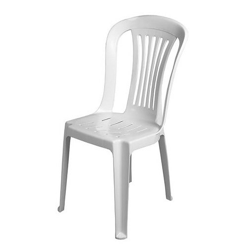 Plastic Chair without Arm -  #RF056