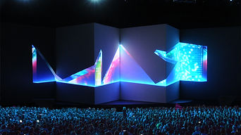 Projection Mapping dubai, Projetion Specalist, Projection Mapping Company,